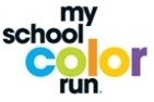 my school color run